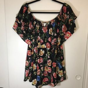 Spence Blouse - 1x